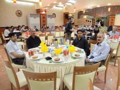 پنجمین همایش خوشنویسی ماه رمضان